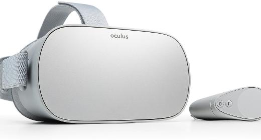 OculusGoでアダルトVR動画を見た感想と体験談&おすすめサイト!